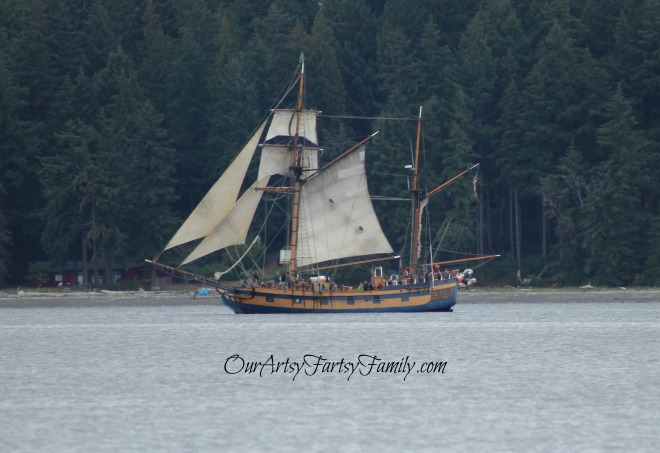 Hawaiian Chieftain 2