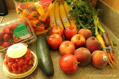 Vegetables watermarked