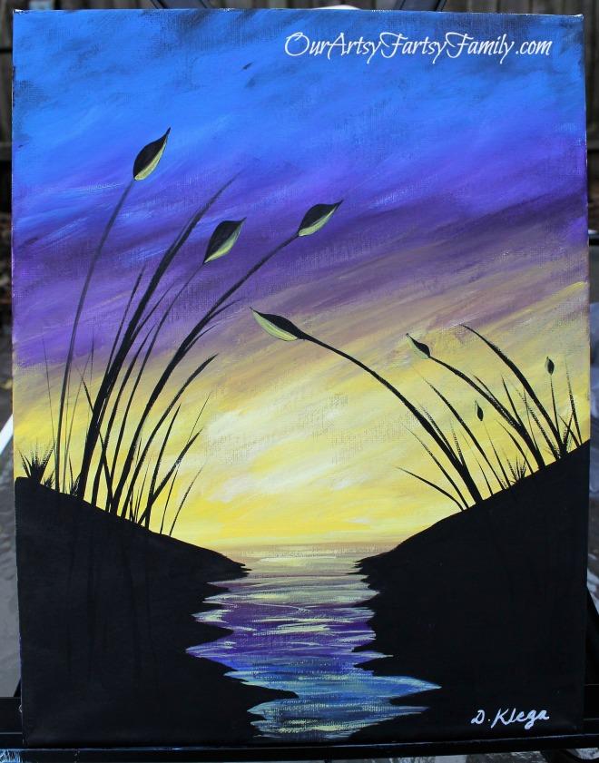 7-20-2017 Canvas Painting IMG_6376 Artsy